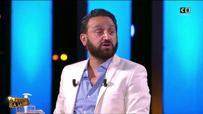 Exclusivité : Cyril Hanouna dévoile vouloir faire une émission de TPMP en Afrique