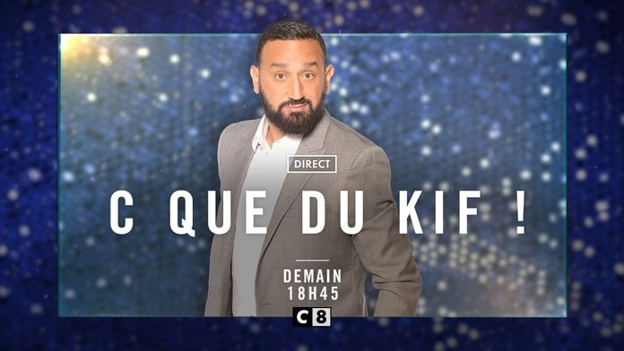 C QUE DU KIF Darka - Ép 13