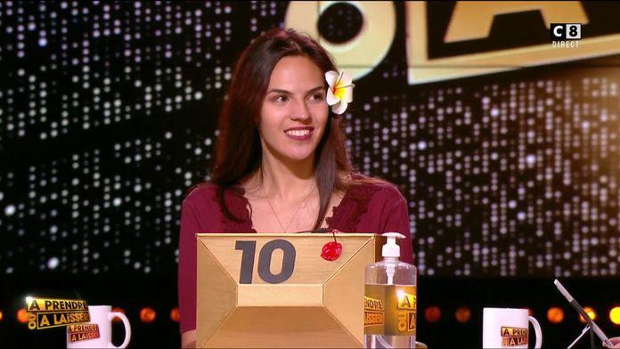Vaïana remportera-t-elle le jackpot pour réaliser son rêve et partir en Polynésie ?
