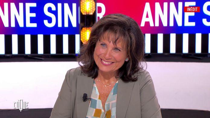 Anne Sinclair : La rafle des notables