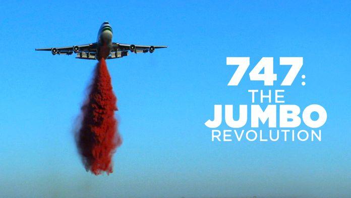 747, la jumbo révolution