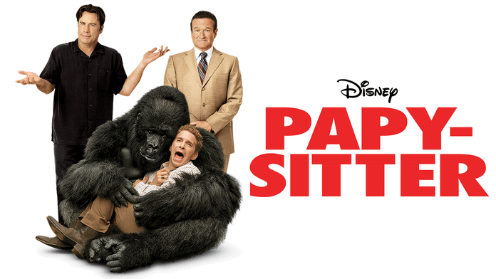 Papy-sitter