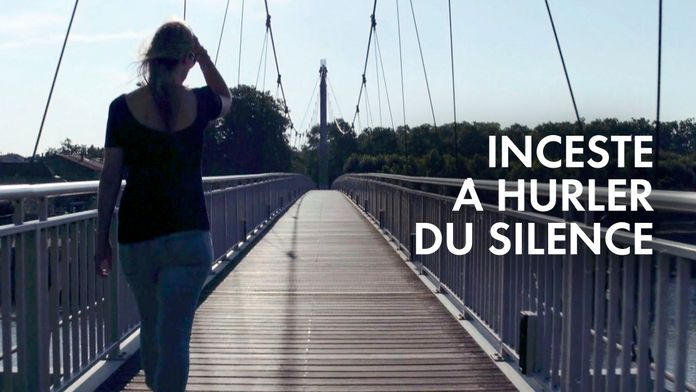 Inceste, à hurler du silence