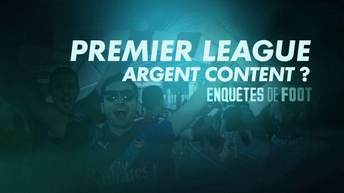 Premier League, argent content ? : Ligue 1 Conforama