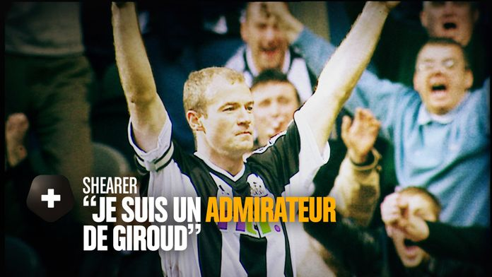 Interview exclusive d'Alan Shearer pour le CFC : Canal Football Club