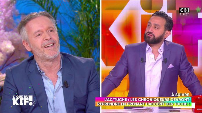 Jean-Michel Maire, de nouveau en couple, il raconte tout !