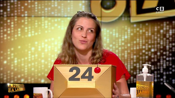 """Aurélie affronte """"La Pince"""" et tente de remporter les 250 000 euros !"""