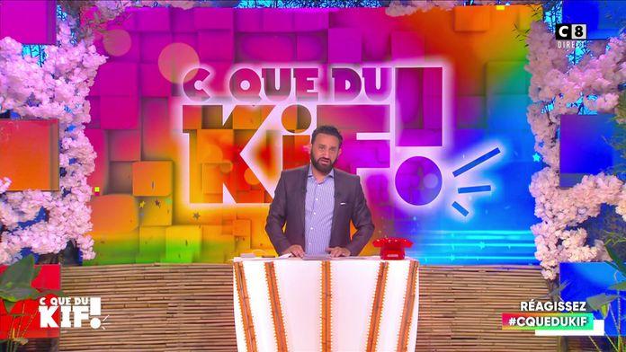 Cyril Hanouna annonce une émission exceptionnelle pour la dernière de la saison !