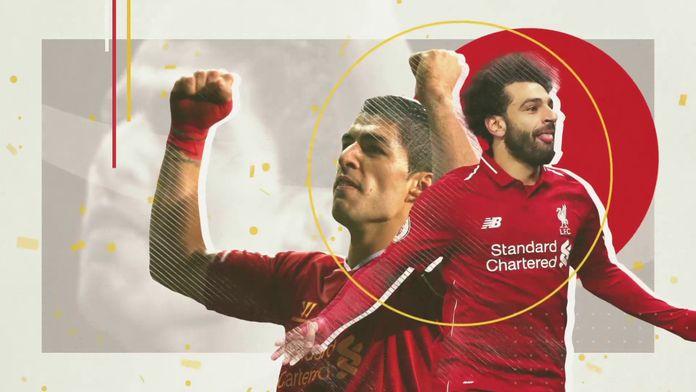 Les plus beaux buts de l'histoire de Liverpool : Premier League
