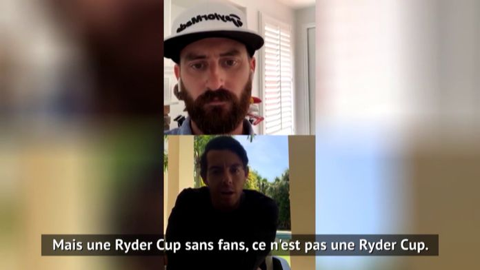 Rory McIlroy contre une Ryder Cup sans fans : Golf+ Le Mag