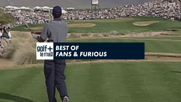 Best of Fans & Furious : Golf+ Le Mag