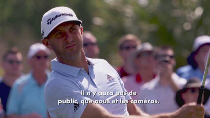 Les joueurs impatients de reprendre la compétition : Golf+ Le Mag