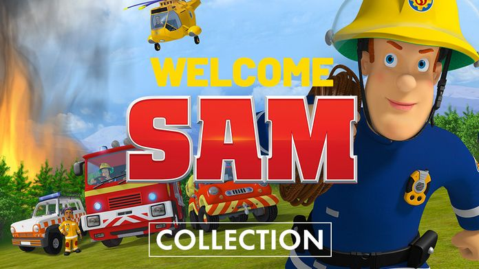 Welcome Sam