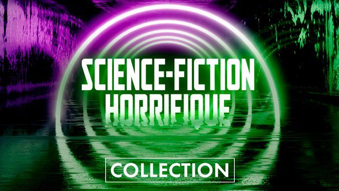 Science-fiction  Horrifique