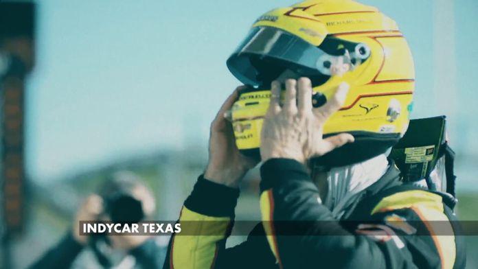Les sports mécaniques sont de retour sur CANAL+ ! : Indycar Texas