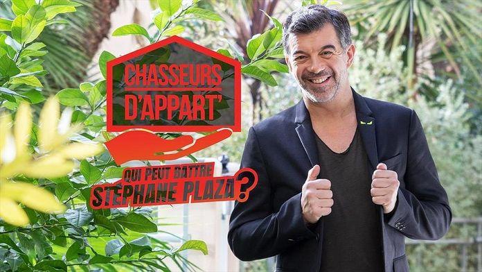 Chasseurs d'appart' : qui peut battre Stéphane Plaza ?