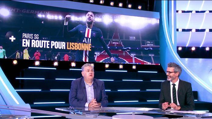 Ligue des Champions : la bonne année pour le PSG ? : Canal Football Club