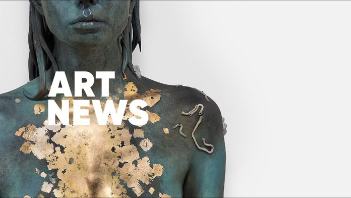 Art News 34