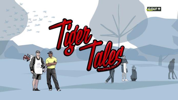Tiger Tales : Tiger Woods sans filtre