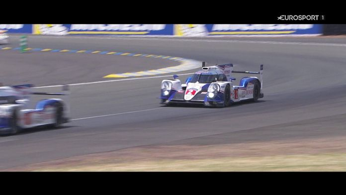 Les 24h du Mans 2015 - Film Officiel