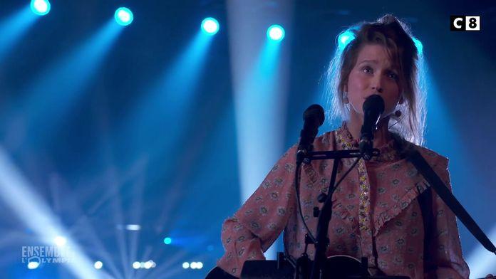 Selah Sue - Alone (LIVE)