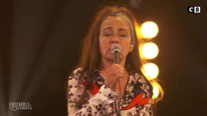 Catherine Ringer - Les histoires d'A (LIVE)