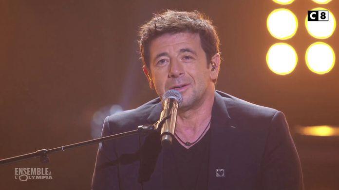 Patrick Bruel - Héros (LIVE)