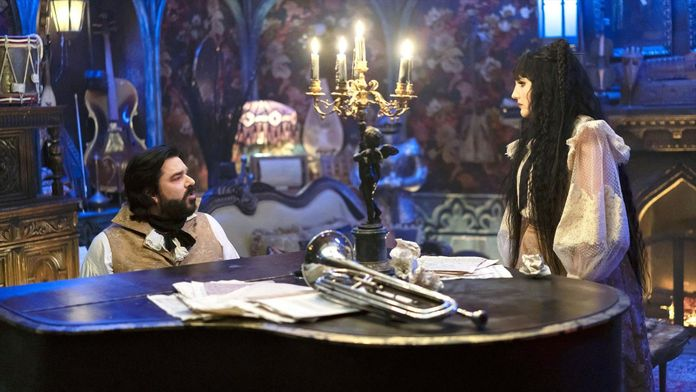 What We Do in the Shadows - S2 - Ép 8