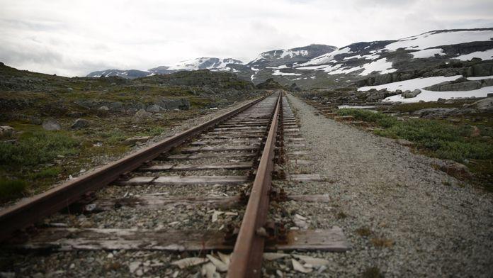 Les trains de l'impossible