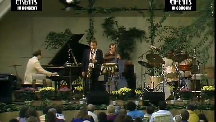Episode 4: Stan Getz - Jazz G...