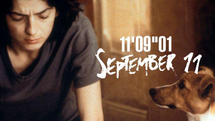 """11' 09"""" 01 - September 11"""