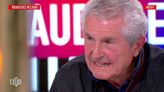 """Claude Lelouch : """"La vertu des impondérables"""""""