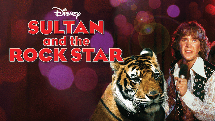 Sultan and the Rock Star
