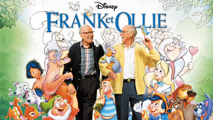 Frank et Ollie