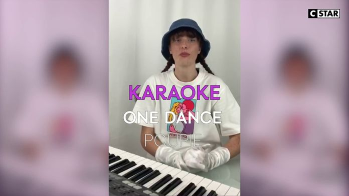 Poupie - One Dance | KARAOKE SESSION