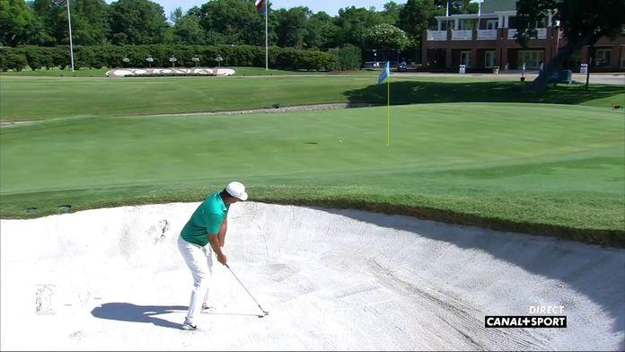 Florilège de superbes coups en début de journée - Charles Schwab Challenge : PGA Tour - Charles Schwab Challenge