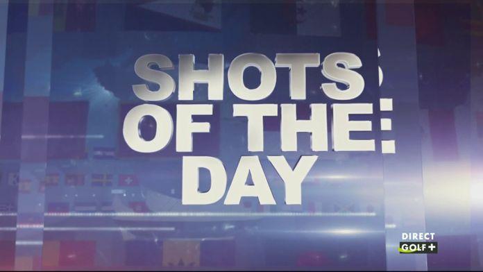 Shots of the day III - Charles Schwab Challenge : PGA Tour - Charles Schwab Challenge