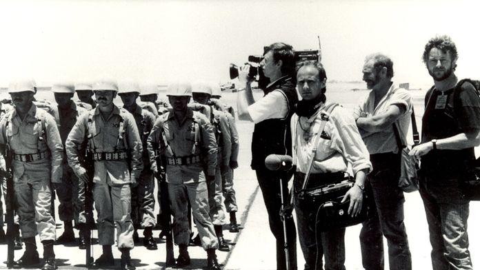Les enfants de Pinochet