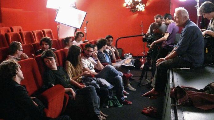Skorecki devient producteur