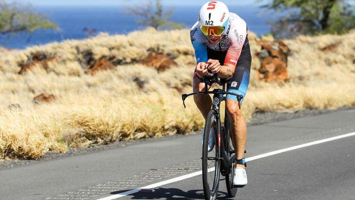 Triathlon - Ironman d'Hawaii 2012
