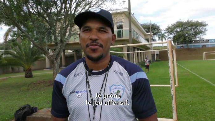 Coach Brandão : Archive CANAL+