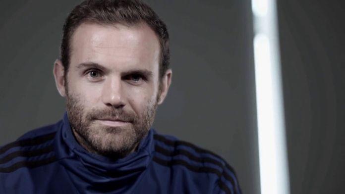 Retour sur la carrière de Juan Mata : Premier League