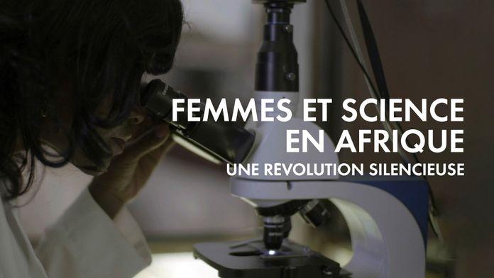 Femmes et sciences en Afrique : une révolution silencieuse