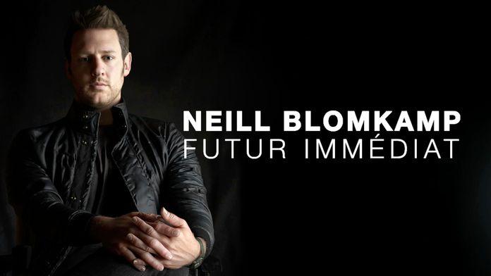 Neill Blomkamp Futur Immédiat