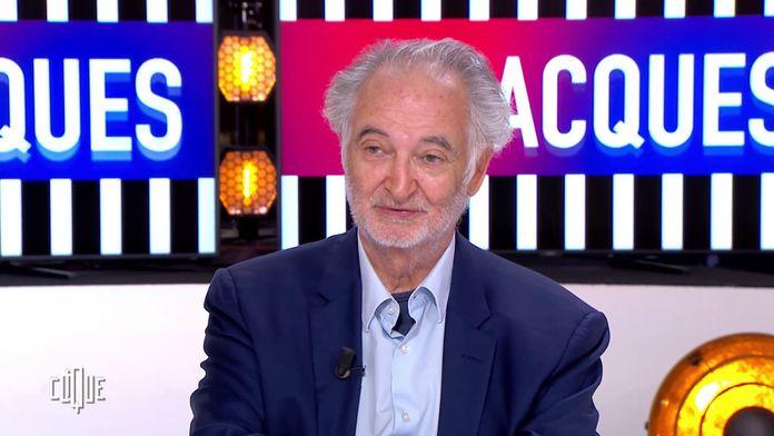 Jacques Attali : l'économie de la vie