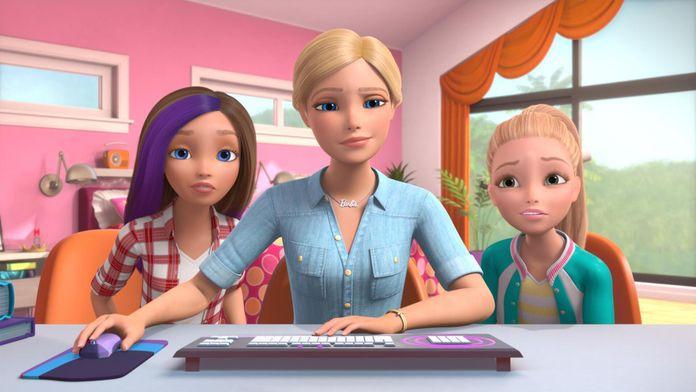 Barbie Dreamhouse Adventures - S5 - Ép 12
