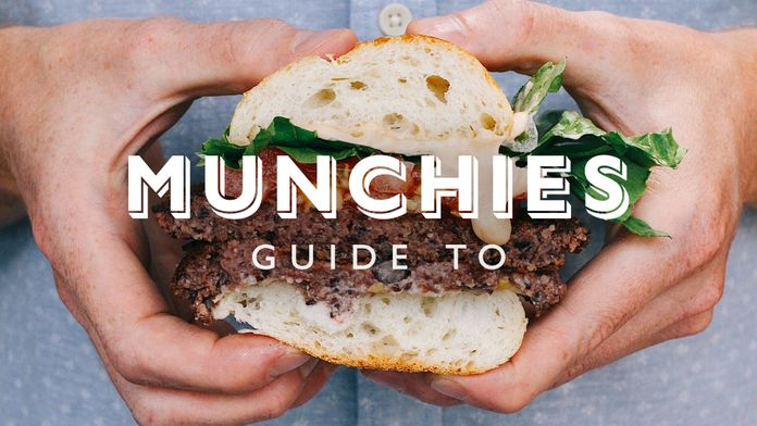 Munchies Guide to