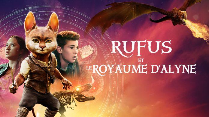 Rufus et le Royaume d'Alyne