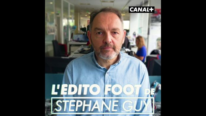 L'Edito Foot de Stéphane Guy : Premier League is back !