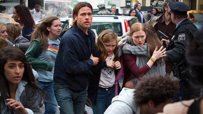 World War Z (version longue)